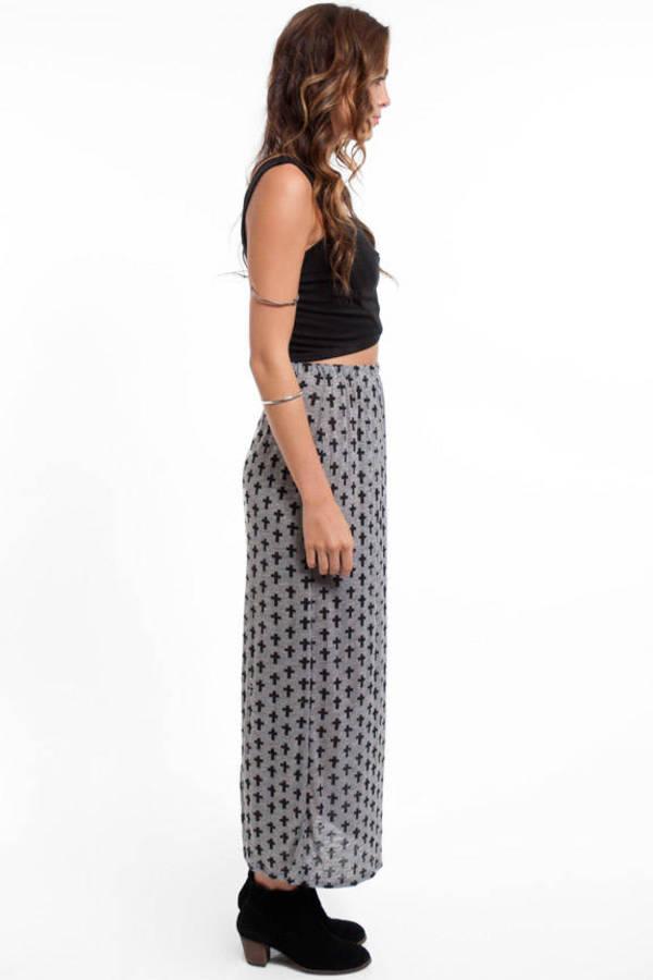 Crossway Skirt