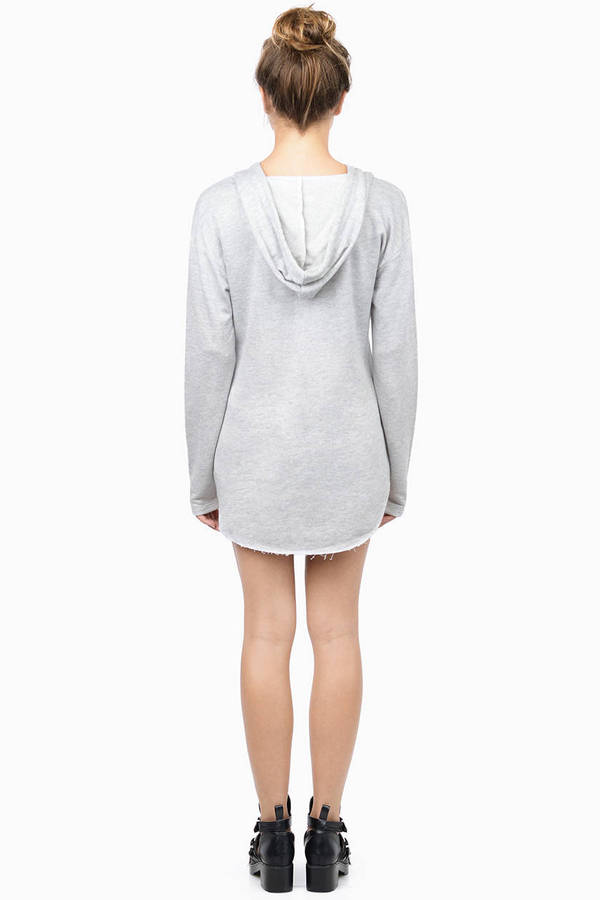 Pamela Hooded Sweater