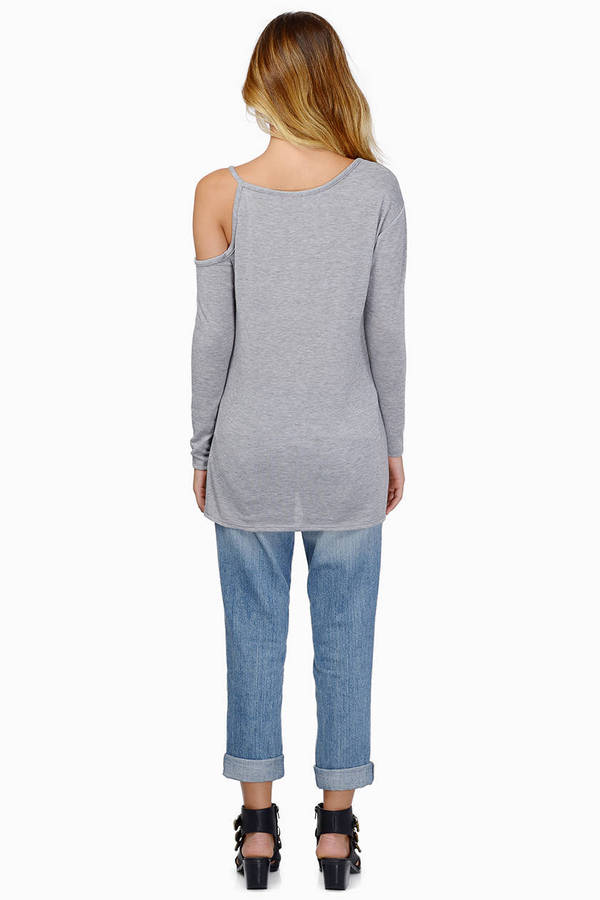 Royale Sweater Top
