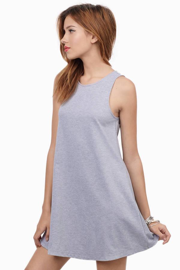 Tarna Tunic Dress