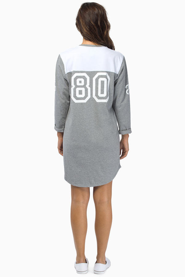 Stussy Football Dress