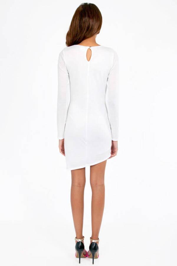 Bangin Bodycon Dress