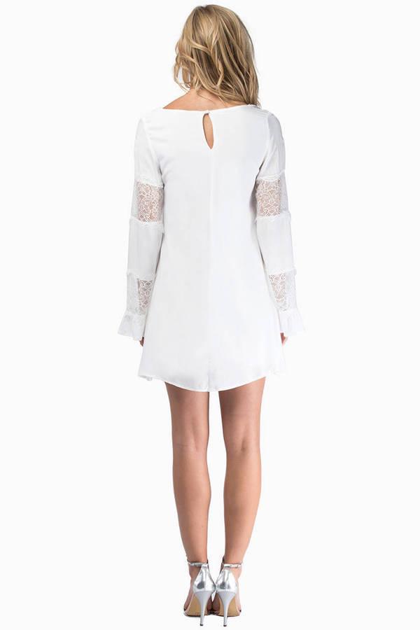 Belle Lace Dress