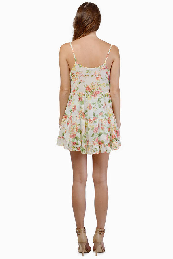 Blossom Blvd Dress