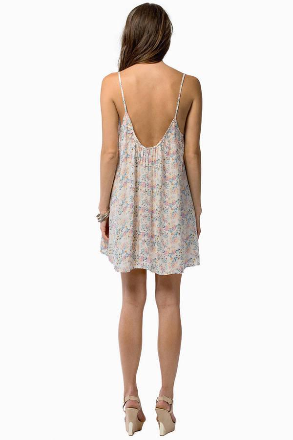 Brandy Cami Dress