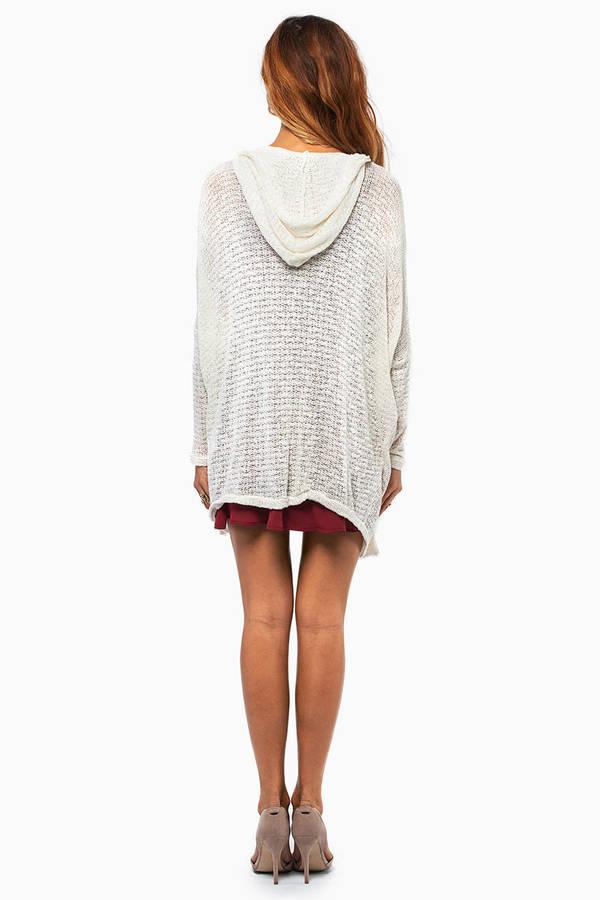 Celeste Sweater Cardigan