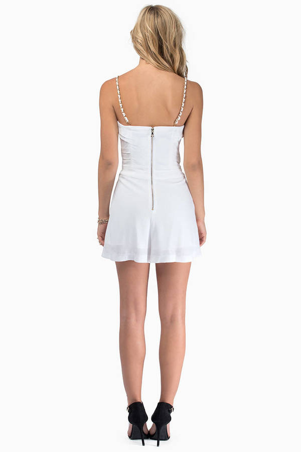Bardot Dallas Playsuit