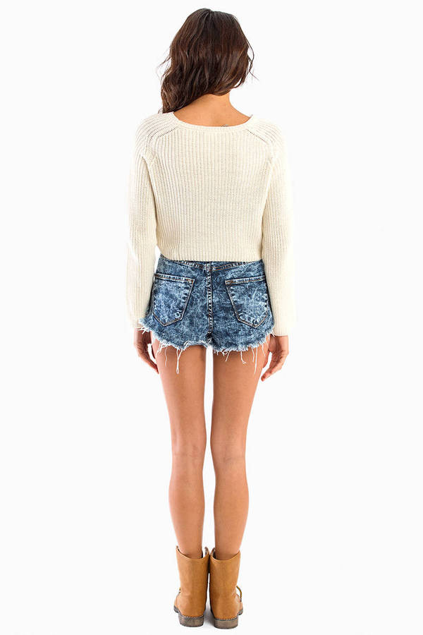 Each Night Sweater