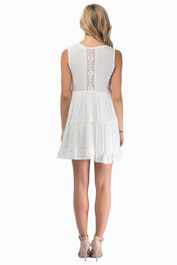 Elyse Dress