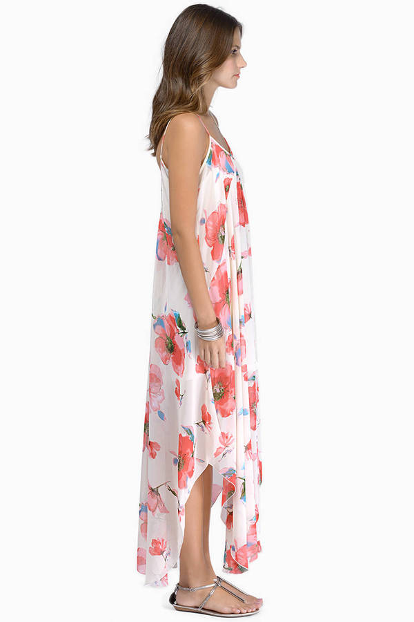 Lost In Paradise Maxi Dress