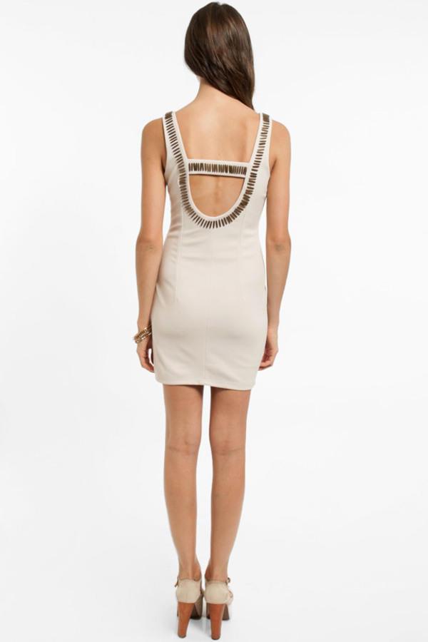 Fragmented Dress
