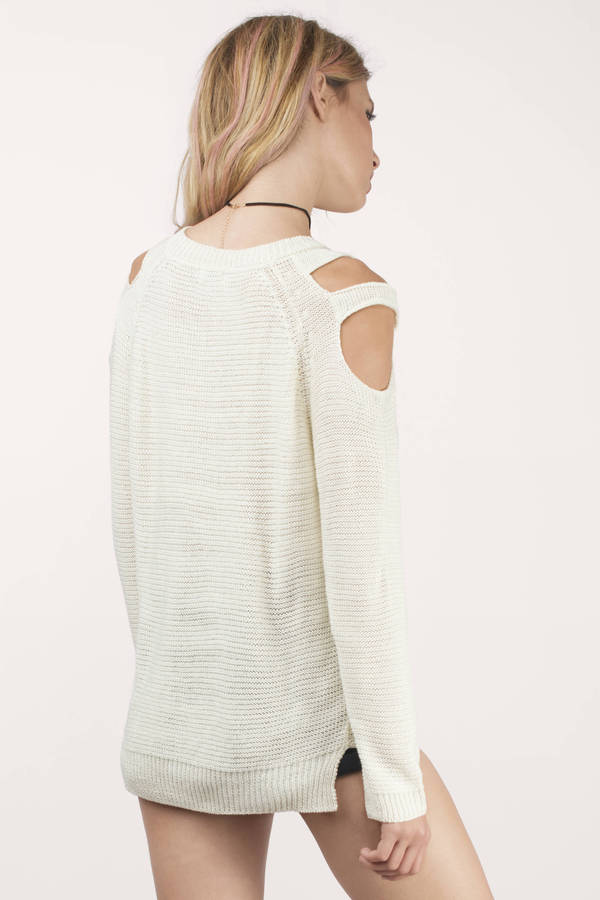 Loosen Up Sweater