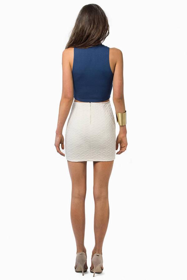 Melinda Skirt
