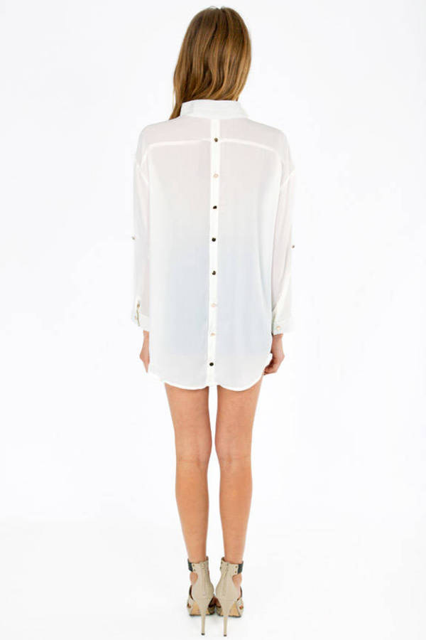 Molly Pocket Blouse