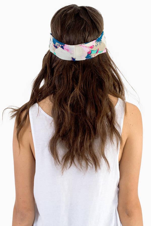 Prudence Headband
