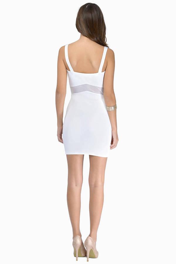 Slow Motion Dress