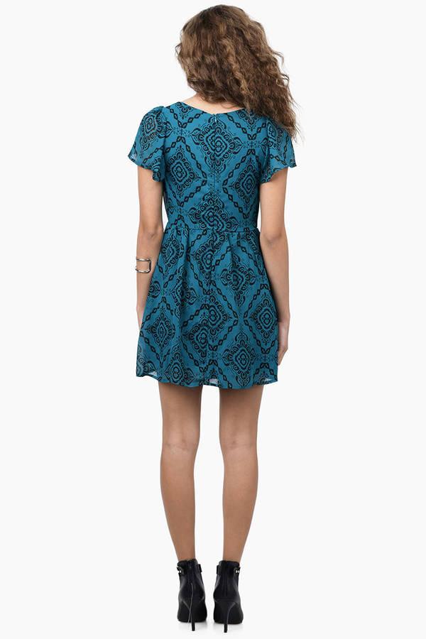 Charice Dress