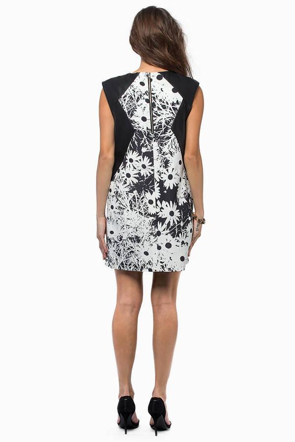 Finders Keepers Spectrum Dress