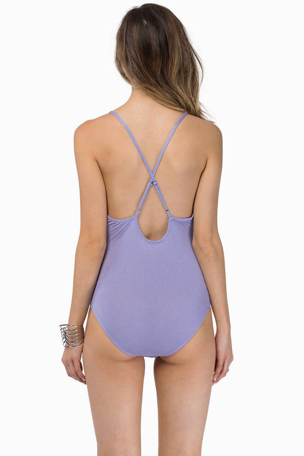 Free Andie Bodysuit