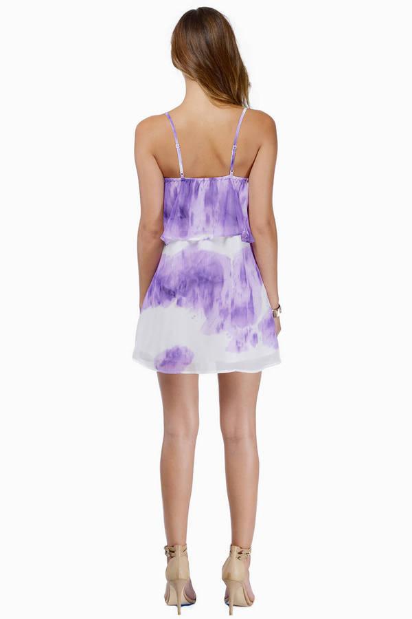 Tiered Love Dress