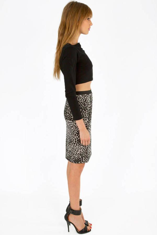 Wild Instincts Skirt