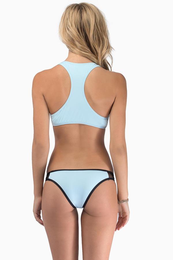 Tavik Swimwear Jayden Bikini Bottom