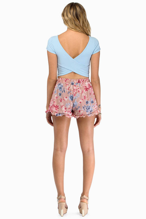 Mid Summer Night Dream Shorts