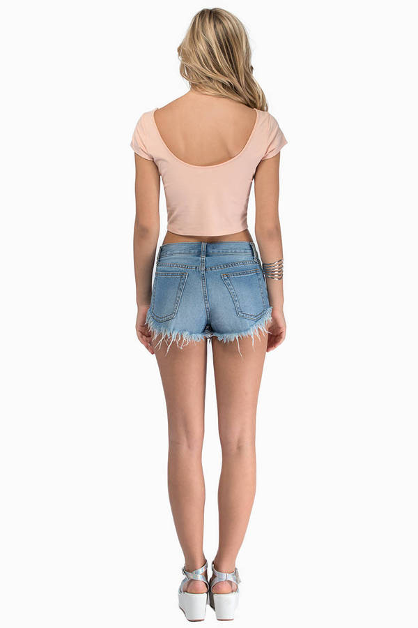 In The Fray Shorts