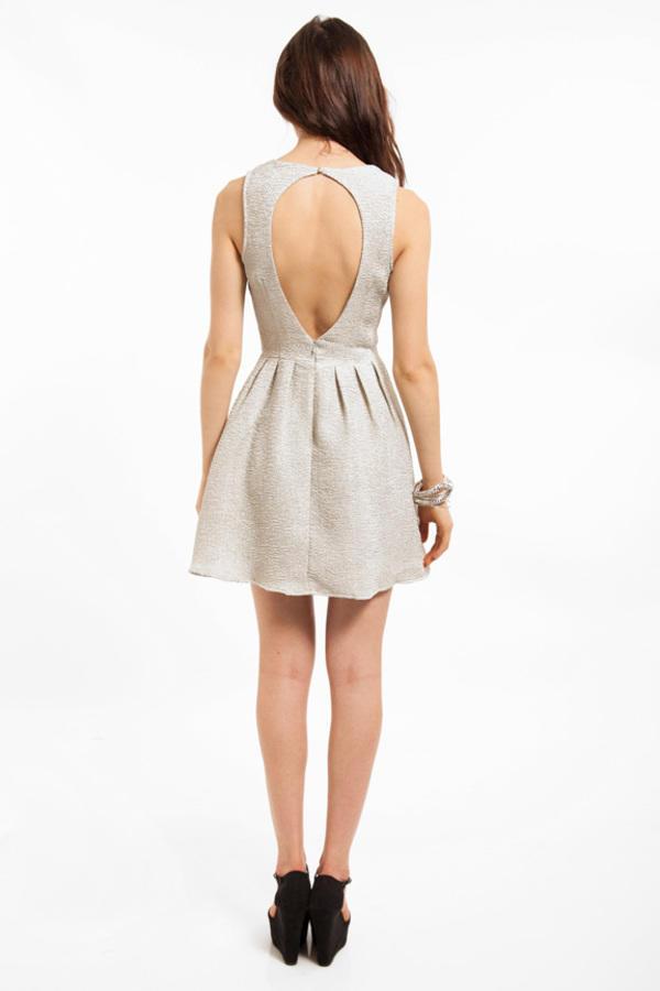 Call Back Dress