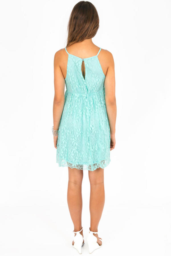 City Slittin' Dress