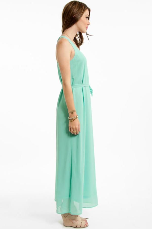 Gabriella Maxi Dress