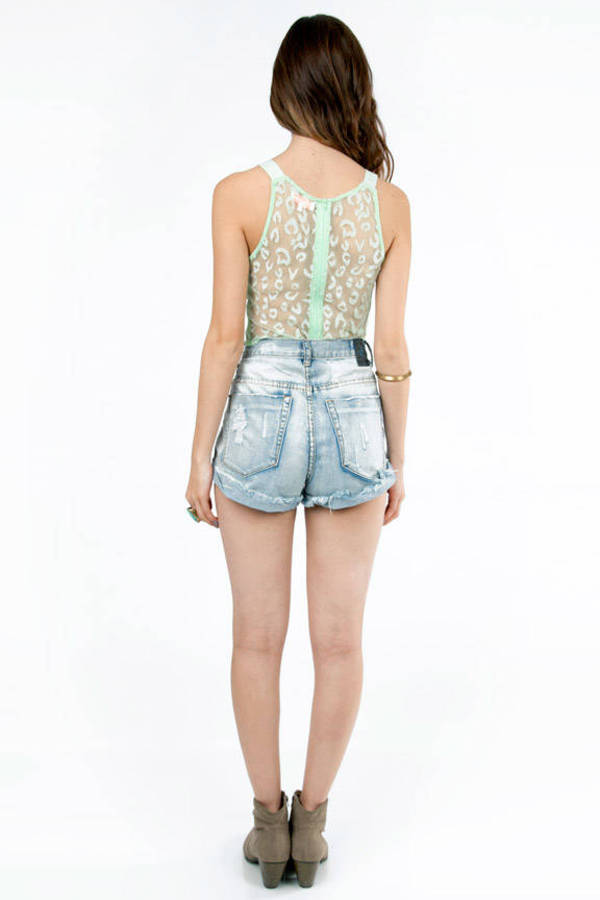 Lacey Love Top