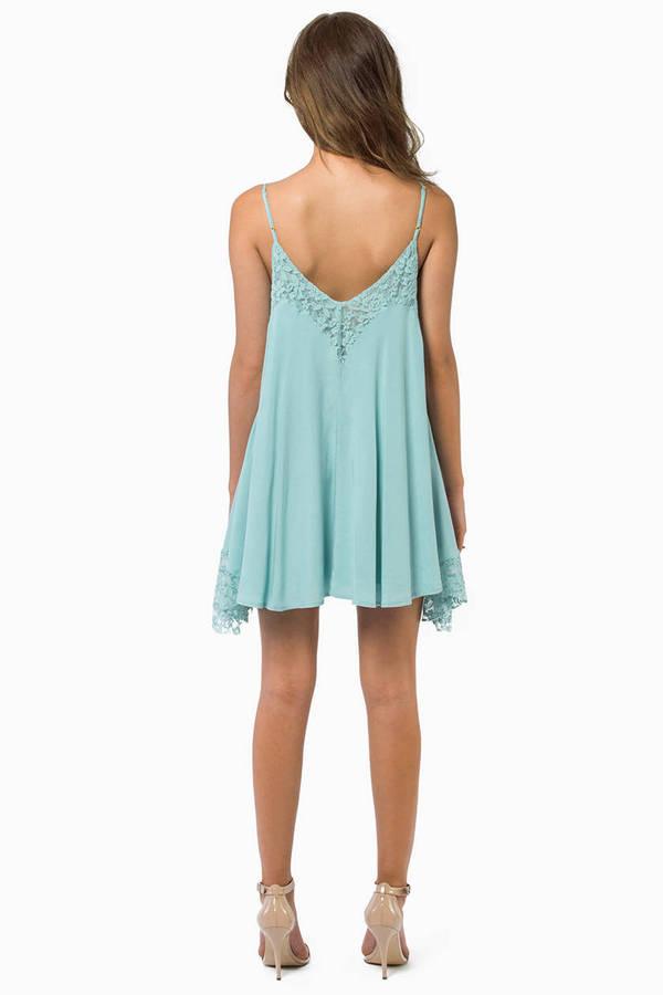 Ladies First Dress