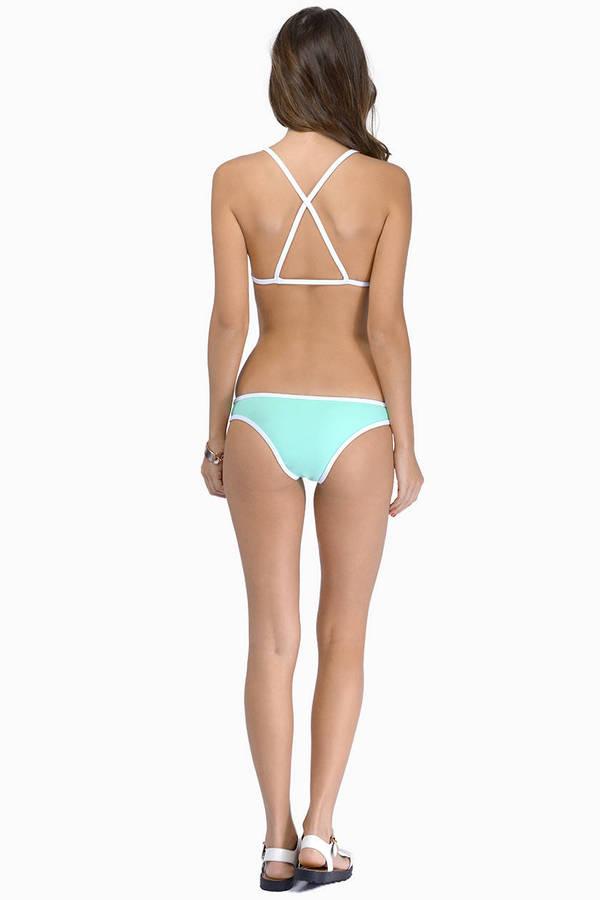Sea Breeze Bikini Set