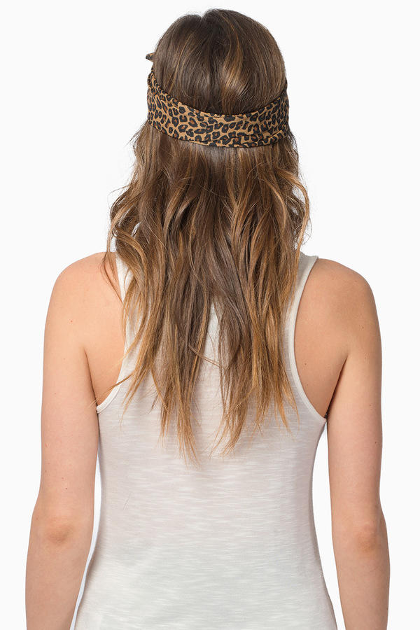 Kitty Bows Twist Headband