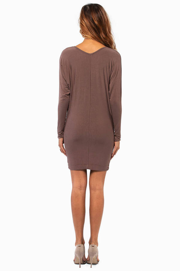 Ophelia Draped Tunic
