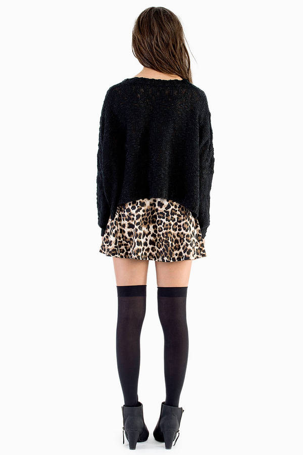 Wild Things Skirt
