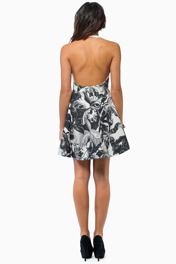 Cameo Slow Cruel Dress