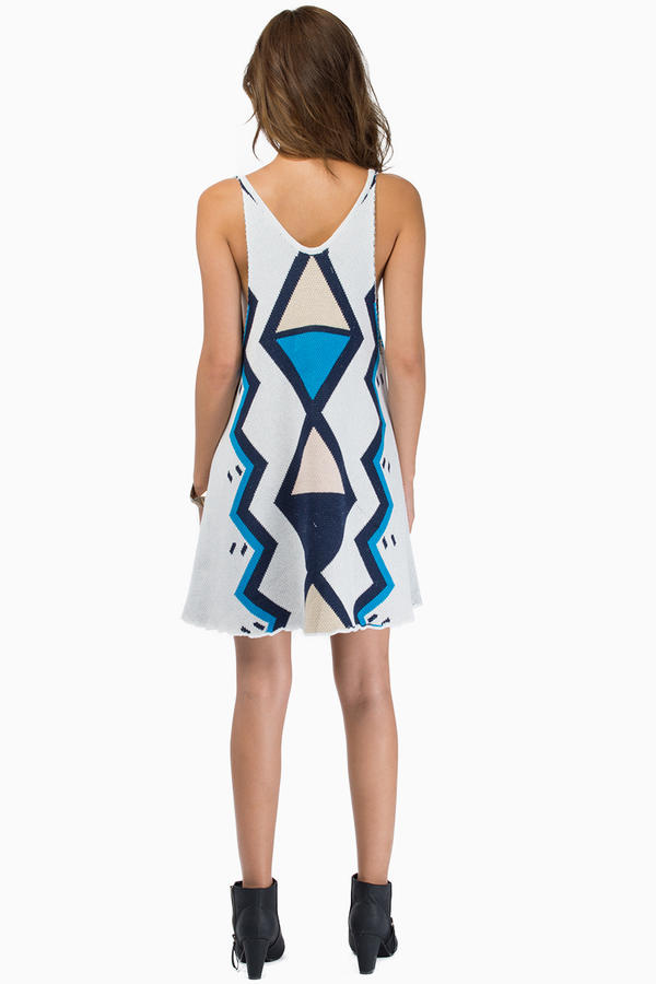 somedays lovin Kumasi Knit Tank Dress