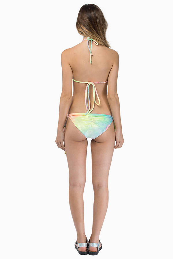 Over The Rainbow Swimsuit