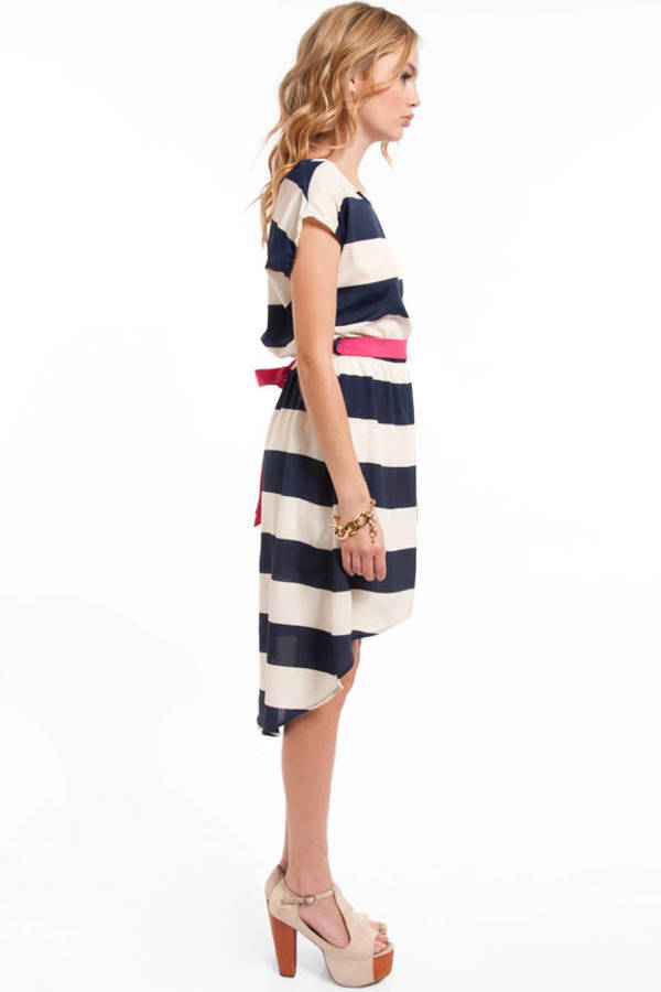 Sailorette Dress