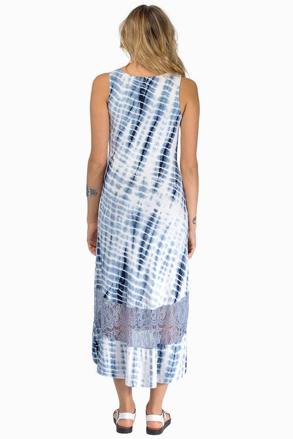 Cape Cod Dress