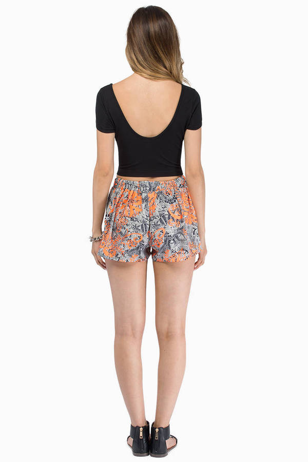 Delight In Shorts