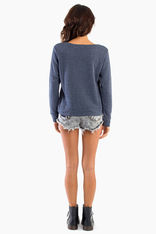 Creme de la Creme Sweater