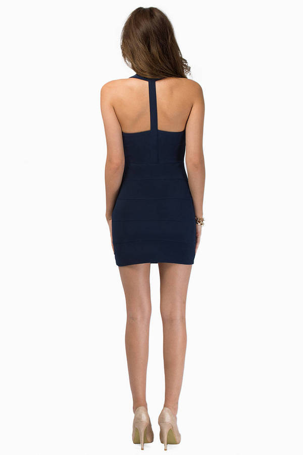 Fabian Bodycon Dress
