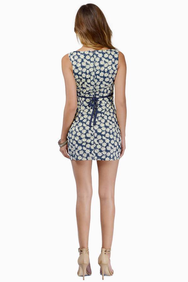 Flashback Friday Dress