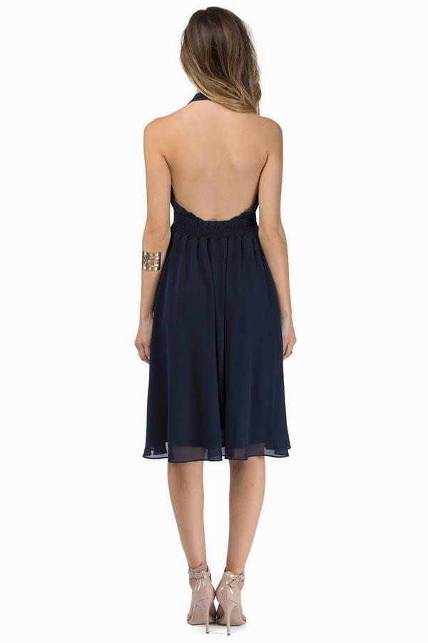 Flirty Marilyn Dress