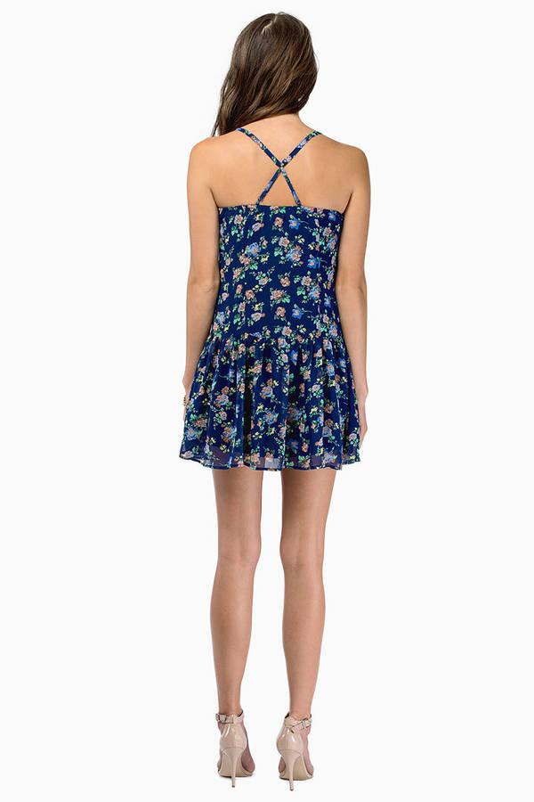 Fleur All I Know Dress