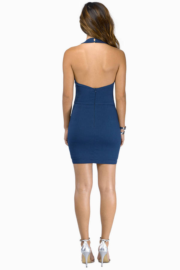 Hold On Bodycon Dress
