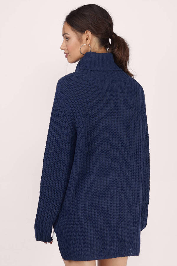 Lazy Days Oversized Sweater - $38 | Tobi US